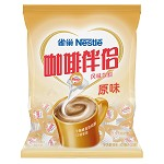 雀巢(Nestle)咖啡伴侣奶油球 原味袋装 奶球奶粒 10ml*50粒