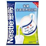 雀巢(Nestle)全家营养甜奶粉300g