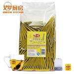 立顿(Lipton)茶叶 茉莉花茶 茉莉花茶茶包 2g*80包160g
