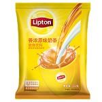 立顿(Lipton)奶茶 香浓原味奶茶固体饮料 500g