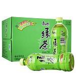 康师傅 绿茶饮料 健康好心情 550ml*15瓶 单瓶价