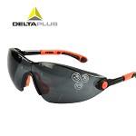 代尔塔(DELTA)101120 护目眼镜 劳保 防护眼镜 防雾 紫外线 防冲击眼镜 黑色