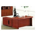 派格 N6V161小班台木制办公家具
