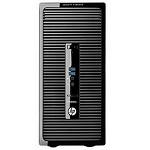 惠普(HP)480 G3 单主机台式电脑 G4400 4G 500G 集显 无光驱 DOS 大客户优先服务 三年保修 主机+键盘鼠标