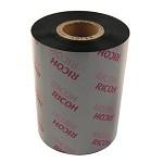 理光(RICOH)B110CR 黑色色带 全树脂碳带(B110CR 60mm*300m)