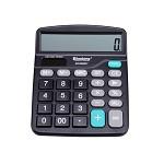 晨光 (M&G)ADG98837 标朗桌面型计算器 单台