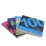 晨光(M&G)APY4M138 30K胶套本完美计划100天106页
