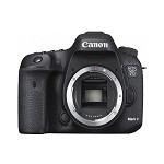 佳能(Canon) EOS 7D Mark II 机身 数码照相机