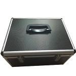 得胜(TAKSTAR)讲解器、接收器专用储存箱 银色