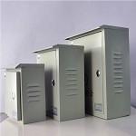 禹阳(yuyang)设备箱3 板材1mm厚 灰白