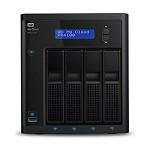 西部数据(WD)0T-32T My Cloud Pro PR4100 NAS网络存储器4盘位