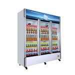 星星(XINGX)LSC-1000K 三门冷藏展示柜 商用保鲜柜 立式饮料柜 陈列柜 啤酒柜