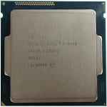 英特尔(INTEL)i5-4460 CPU散片 核心数四核心 主频3.3GHz 接口类型 intel LGA 1150