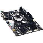 技嘉(GIGABYTE)H81M-DS2 主板 Intel H81/LGA 1150