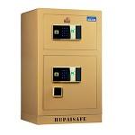 虎牌(Tiger)BGX-A1/D-80s 80cm双开门指纹密码办公保险柜