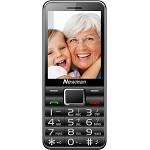 纽曼(Newman)C360 电信2G 老人手机