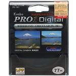 肯高(KENKO)PRO1 Digital CPL(W)77mm 超薄圆偏振镜