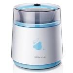 小熊(Bear)BQL-A08A1 家用冰淇淋机0.8L 双层保温冷冻桶