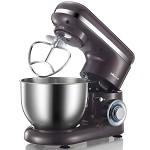 小熊(Bear)SJJ-A06V1 厨师机 多功能打蛋和面机 家用搅拌揉面机 电动食品搅拌器