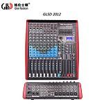 格伦士顿 GLSD 20 专业12路大型调音台