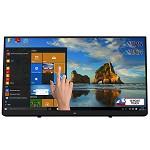 优派 21.5英寸触控屏 10点电容 硬屏触摸显示器 触摸屏 黑色