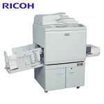 理光(Ricoh) HQ9000 专业高速数码印刷机 一体化速印机 商用级高品质印刷 主机(送稿器) 无线网络