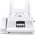 松下(Panasonic)KX-FP7009CN 普通纸传真机(白色) 传真通信设备