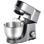 美的( Midea)BK1002A 厨师机家用多功能料理机揉面打蛋搅拌机 食品制备电器