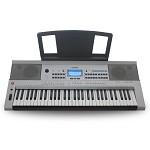 雅马哈(YAMAHA)KB290 61键力度教学考级成人电子琴 黑色