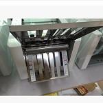 海直机械(Haizhi)专业折纸机叠纸机折页机 最小折成后17MM