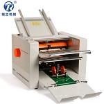 瑞立牌(Ruili)ZE-8B/4型自动折纸机 自动折页机 折纸机 折页机 折叠机 折页机