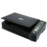 汉王(Hanvon)T80P A4平板式扫描仪 7秒/页 可扫描黑白/灰色/彩色 1200*2400分辨率 平板式 不支持自动双面 一年保修