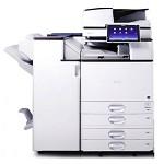 理光(Ricoh)MP 6055SP 复印机+装订组件