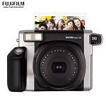 富士(FUJIFILM)INSTAXwide300 一次成像相机相机宽幅大开视野 黑色