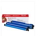 天威(PrintRite)FA300E/FA57/93 黑色碳带 2个/盒 213mm*60m 适用松下FA93 321 FP341 361 FHD331等