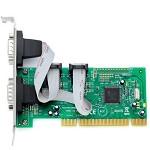 胜为(shengwei) PIC-1015 PCI转RS232串口卡