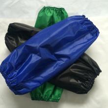 欣娅 pvc防水袖套 防油防污防水劳保袖套 颜色备注