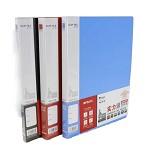 晨光(M&G) ADM95092 A4实力派双强力文件夹 颜色随机