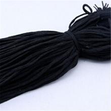 胜利(shengli)加长纯棉帐绳 黑白颜色随机 80根/捆