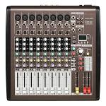 美奇(RunningMan) MIX12FX MIX8 MIX5 调音台 Mix12FX 包安装