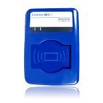 普天CP IDMR02/TG 二代身份证读卡器 三代身份证阅读器 普天证件识别扫描验证仪器机