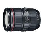 佳能(Canon)EF 24-105mm F4 IS II USM 标准变焦镜头