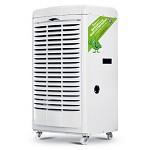 德业(Deye)DY-690EB 除湿机 除湿量90升/天 适用面积45-180平方米 噪音57分贝 工业/商用/仓库机型