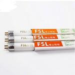 佛山照明(FSL)T5 G14\865 14W灯管三基色双端荧光灯 白 双端荧光灯