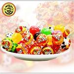 徐福记 dodo水果味棒棒糖 口味随机 单支价