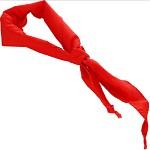 爱卡堂 小号标准红领巾  1.2米
