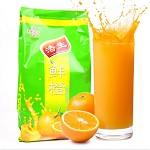 浩生 果味型 鲜橙粉 1kg