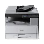 理光(Ricoh)MP2014AD 黑白激光多功能一体机A3A4复合机复印机打印机 双面器+输稿器(自动双面)+工作台 无线wifi网络打印