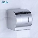 正山 T8 304不锈钢厕纸盒