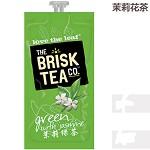MARS DRINKS 玛氏饮品系列倍悠时 茉莉绿茶 2.0g/包 140包/箱 整箱装